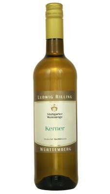 6x Stuttgarter Weinsteige Kerner 0,75l