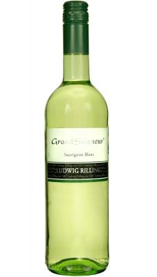 6x Grandseigneur - Sauvignon Blanc 0,75l