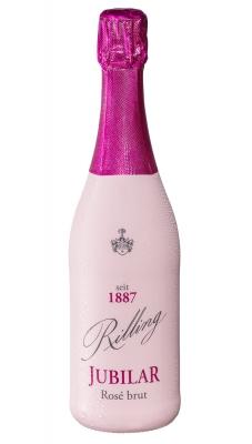 6x Jubilar Rosé brut 0,75l