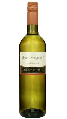 6x Grandseigneur - Grauburgunder 0,75l