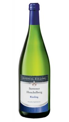 6x Stettener Heuchelberg Riesling 1l