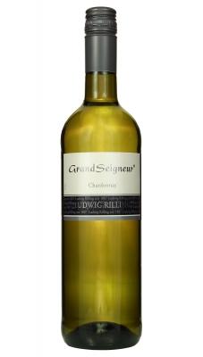 6x Grandseigneur - Chardonnay 0,75l-Copy