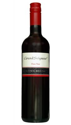 6x Grandseigneur - Pinot Noir 0,75l